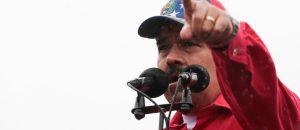 Presidente Maduro: Jamás podrán con el pueblo heroico de Venezuela
