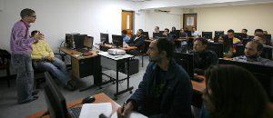 Profesionales ampliaron conocimientos en seguridad de la información