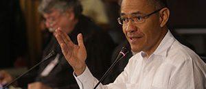 Villegas: Durante la Revolución Bolivariana se ha expandido el derecho a la información