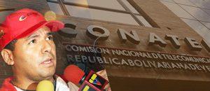 Enrique Quintana designado nuevo Director General de Conatel