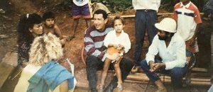 Hugo Chávez: 63 años sembrando amor a la Patria