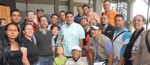 Revolución Bolivariana: Garantía de apoyo a la comunicación popular
