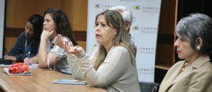 CONATEL sostuvo reunión con usuarios y operadora Intercable