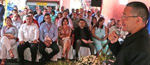 Villegas: Proteger el espectro radioeléctrico es defender nuestra soberanía