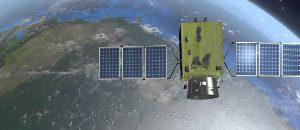 Plan de Recuperación Económica incluye nuevo satélite y modernización de CANTV