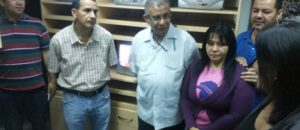 Continúa fortalecimiento de comunicadores populares en eje San Antonio-Ureña