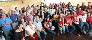 Campaña Yo Amo CONATEL busca crear conciencia en sus trabajadores