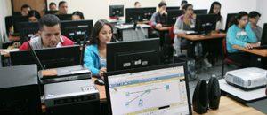 18 profesionales participan en curso de redes WAN y LAN de CONATEL