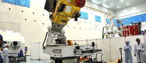 Guaicaipuro será el cuarto satélite que Venezuela pondrá en órbita