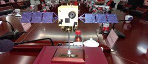 Planificación, seguridad y desarrollo: La misión del satélite Sucre