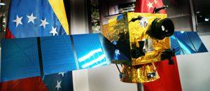 Satélite Sucre: Un paso más hacia la plena soberanía nacional