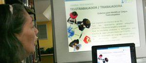 Teletrabajo: una opción para impulsar el crecimiento profesional