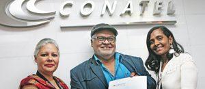 Conatel entregó habilitación y concesión a emisora y televisora comercial falconiana