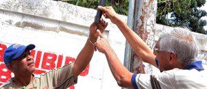 Conatel realizó inspección de servicios de telecomunicaciones en Aragua