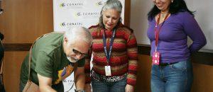 En 2017 Conatel regularizó alrededor de 90 medios comunitarios