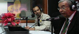 Rodríguez: RRSS son utilizadas como arma para distorsionar realidad (+AUDIO)