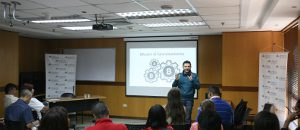 Conatel realizó conversatorio sobre tecnología Blockchain y criptomonedas