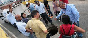Conatel y Cantv restablecieron 800 líneas telefónicas en Vargas