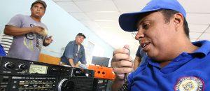 Conatel abre Consulta Pública por reforma del Reglamento sobre Servicio de Radioaficionados