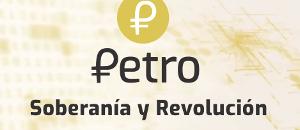 (+Video) Venezolanos podrán adquirir Petros en bolívares