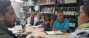 Conatel inicia mesas de trabajo para definir convocatoria 2018 de PNI