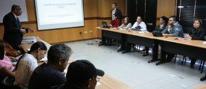 Comités de Usuarios de las Telecomunicaciones presentaron propuestas ante Conatel