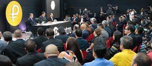 (+Audio) Especialistas en criptomonedas respaldan el Petro
