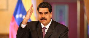 Presidente Maduro: Juntos todo es posible