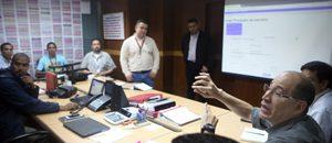 Conatel desarrolla sistema para unificar información sobre sus operaciones