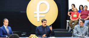 Conoce los anuncios más importantes del Presidente Maduro sobre El Petro