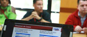 Conatel y Cantv trabajan para atender fallas masivas en diferentes estados del país