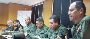 (+Video) Conatel y FANB establecen alianza para consolidar defensa cibernética de la nación