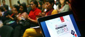 Conatel asiste al primer encuentro de formación en línea de PDVSA