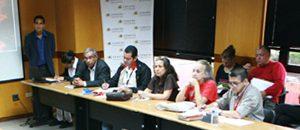 Conatel avanza en proceso de legalización de Comités de Usuarios