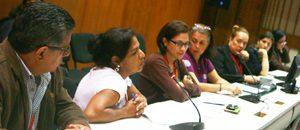 I Encuentro de Formación en Línea cierra con aportes para capacitación institucional