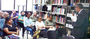 Comités de Usuarios participan en talleres de Resorteme y Lotel de Conatel