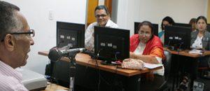 Conatel dictó curso de producción y locución radiofónica
