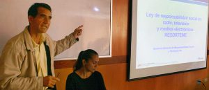 Conatel forma a comités de usuarios para impulsar contraloría social en telecomunicaciones