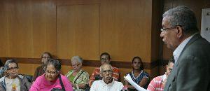 Conatel inició segunda fase del plan de formación de Comités de Usuarias y Usuarios