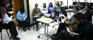 Conatel dictó taller sobre elementos básicos de la Resorteme