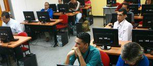 Conatel dictó taller de Gobierno Electrónico