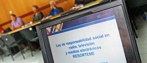 Conatel recibe a segundo grupo de Comités de Usuarios para formación en Percepción Crítica