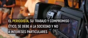 (+Video) Conatel saluda a los periodistas venezolanos en su día