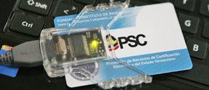 Carlos Acosta: Firma electrónica es valiosa herramienta anticorrupción