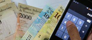 Conatel habilita calculadora para reconversión monetaria 2018
