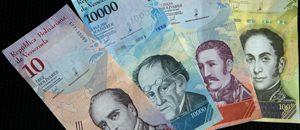 (+Video) Reconversión monetaria es un modelo de Revolución Económica