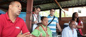 Conatel y Cantv visitan comunidades mirandinas por averías en telefonía
