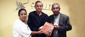 Comunidad de Carayaca beneficiada con donación de libros