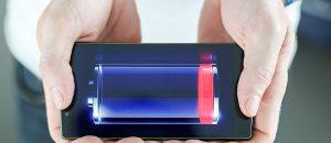 Evita que la batería de tu celular se recaliente