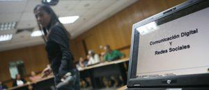 Conatel capacita a Comités de Usuarios en manejo de redes sociales